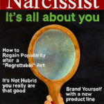 The Narcissist (Print)
