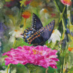 Butterfly II (print only)