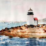Brant Point Light (Sold)