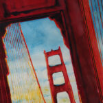 Golden Gate (Print Only)
