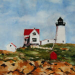 Nubble Light (Solc)