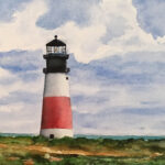 Sankaty Light (Sold)